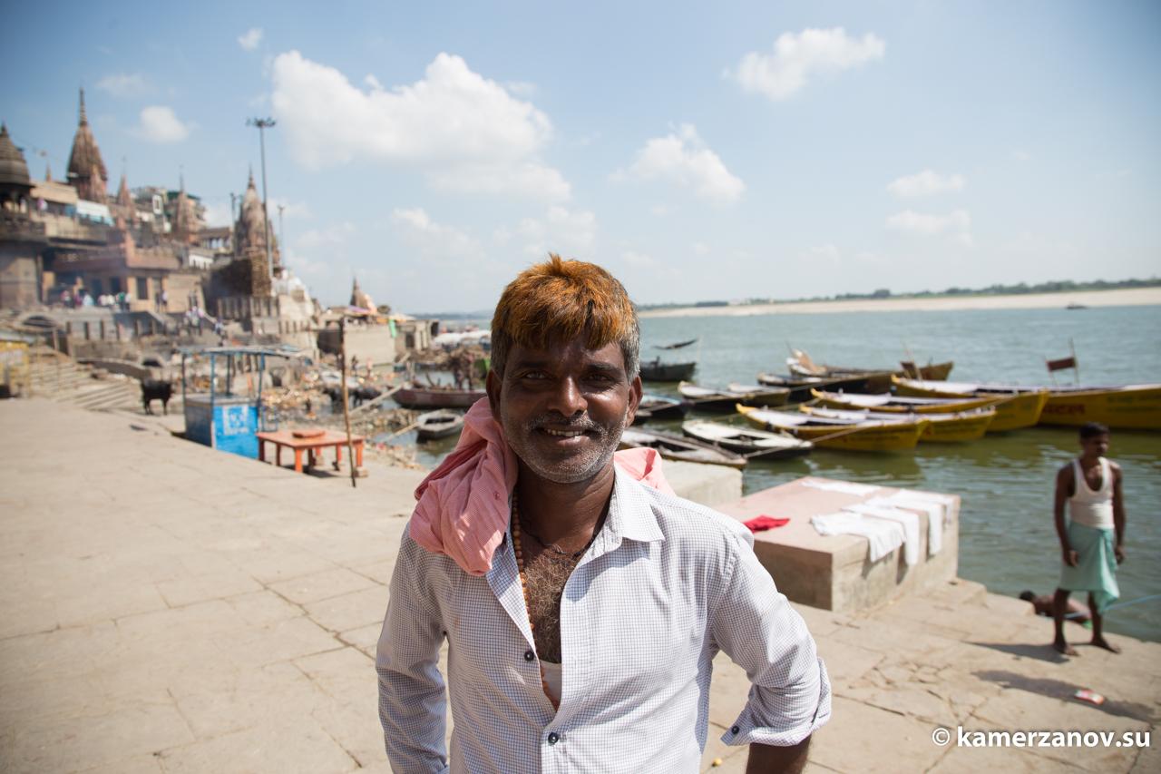 Главный переговорщик. 1000 рупий за 30 секунд видео
